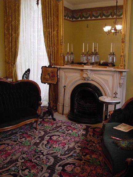 4812 10 lambert rococo wilton carpet c 1848 at kelton house columbus