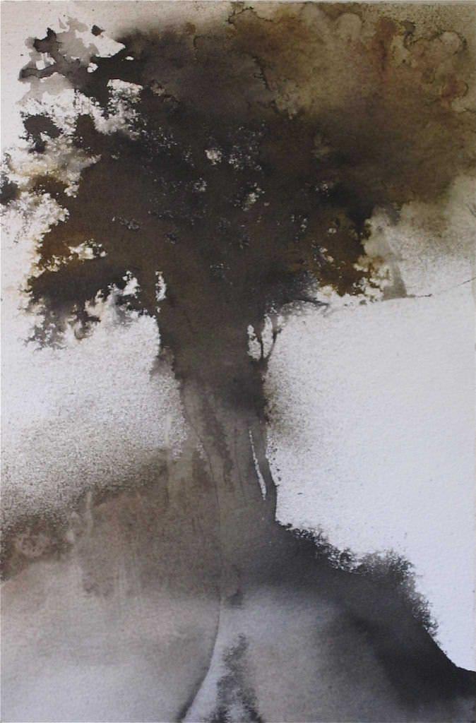 Artwork Gallerie Avec Images Peinture Abstraite De Paysage