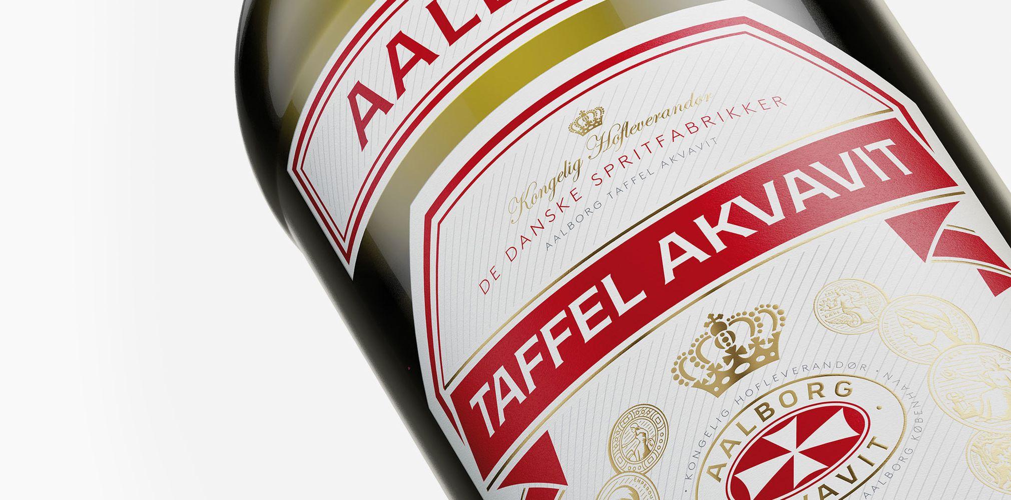 What Is Akvavit Wine Cellar Finland Scandinavia