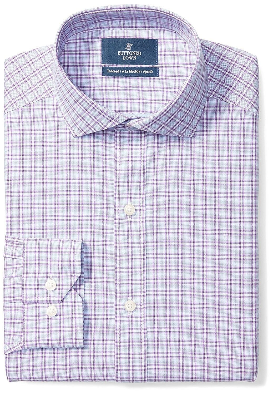 0d7f91917f3 Cutaway Collar Mens Dress Shirt - DREAMWORKS