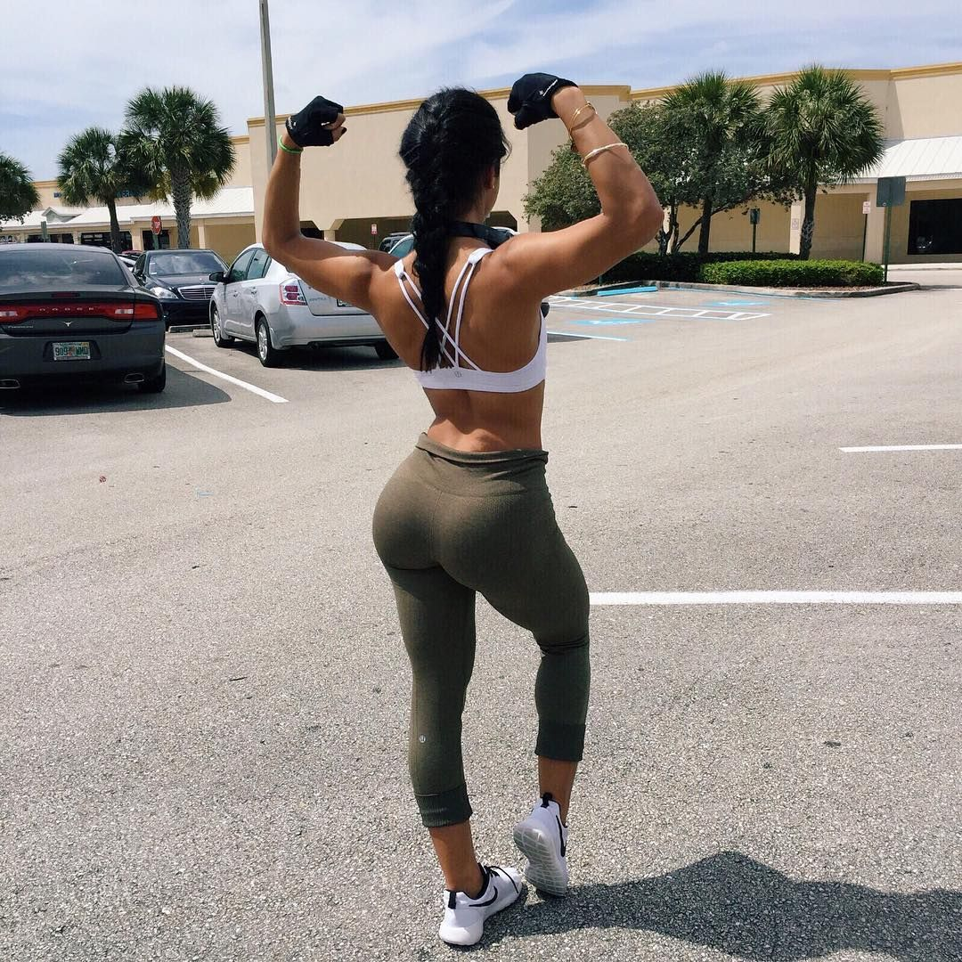 b7efd6bd57 today's workout got me like... lol | Fit | Cute workout outfits ...