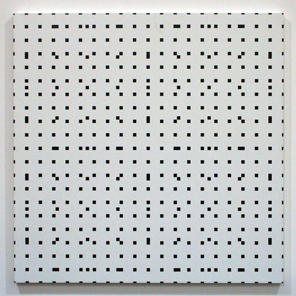 Karsten-Schubert/ Francois Morellet