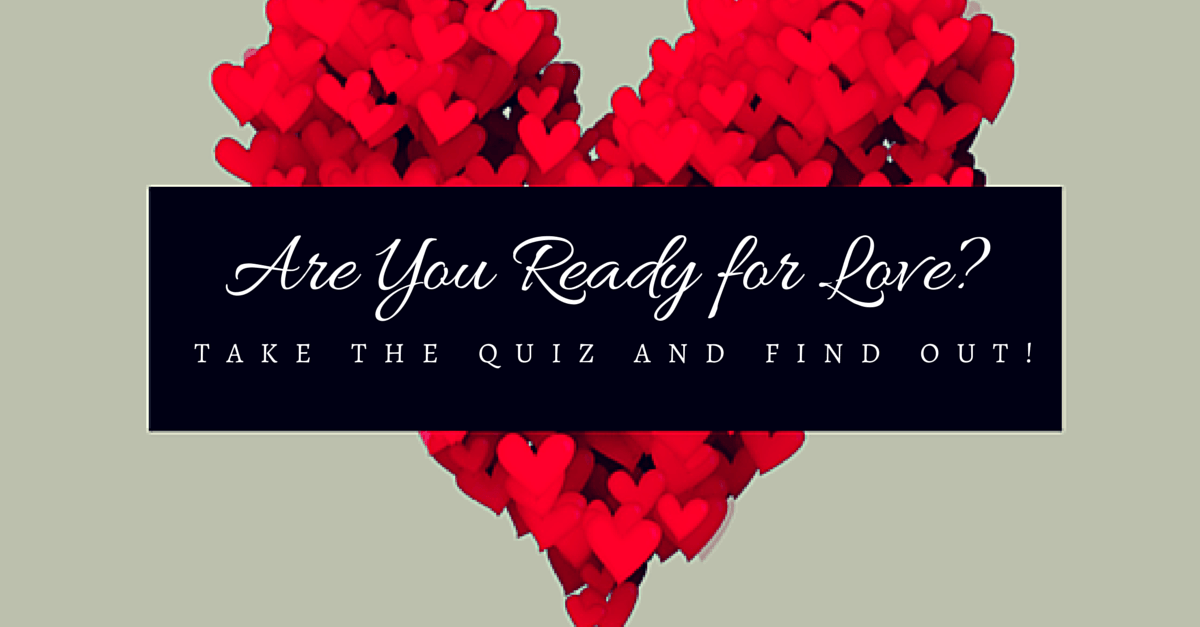 Are you ready for relationship quiz
