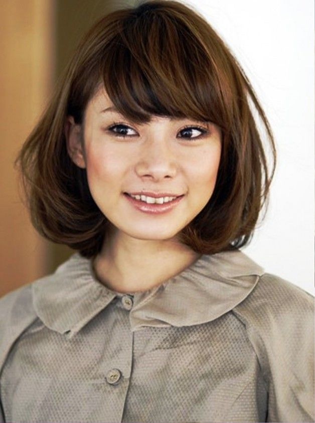 Classic Japanese Bob Hairstyle 628x843 Projects To Try Pinterest