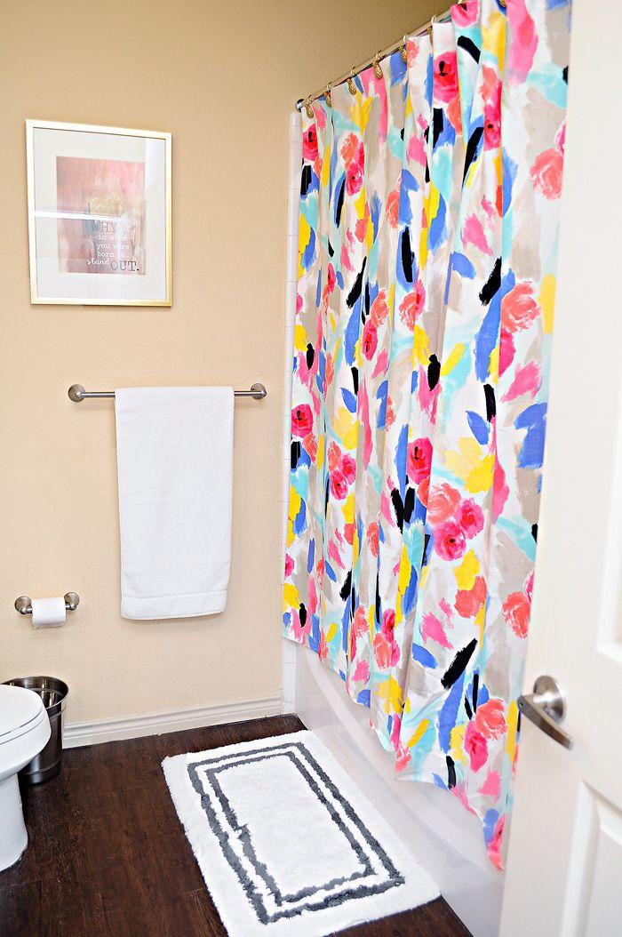 Spring Master Bathroom Refresh Monica Wants It Master Bathroom