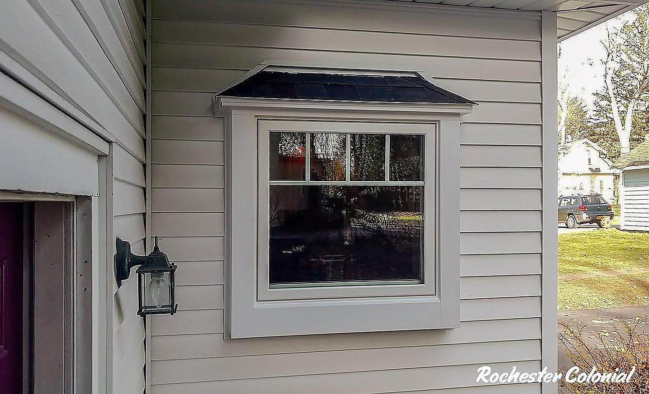 Image Result For Bump Out Kitchen Window Kitchen Window Windows Exterior