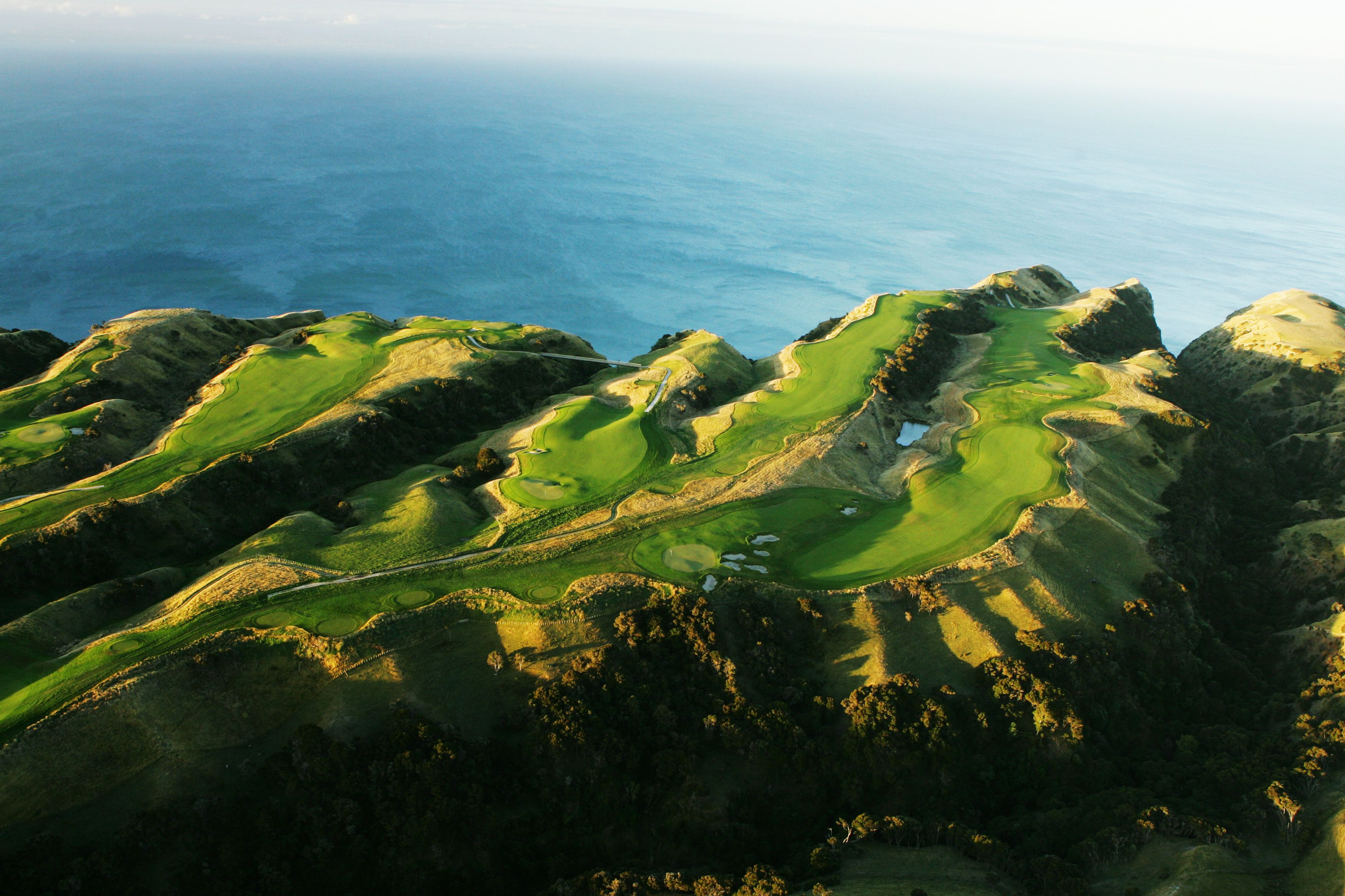 17++ Cape kidnappers golf course fees information