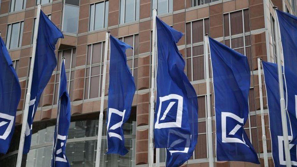 Deutsche Bank Opens Innovation Lab In Silicon Valley