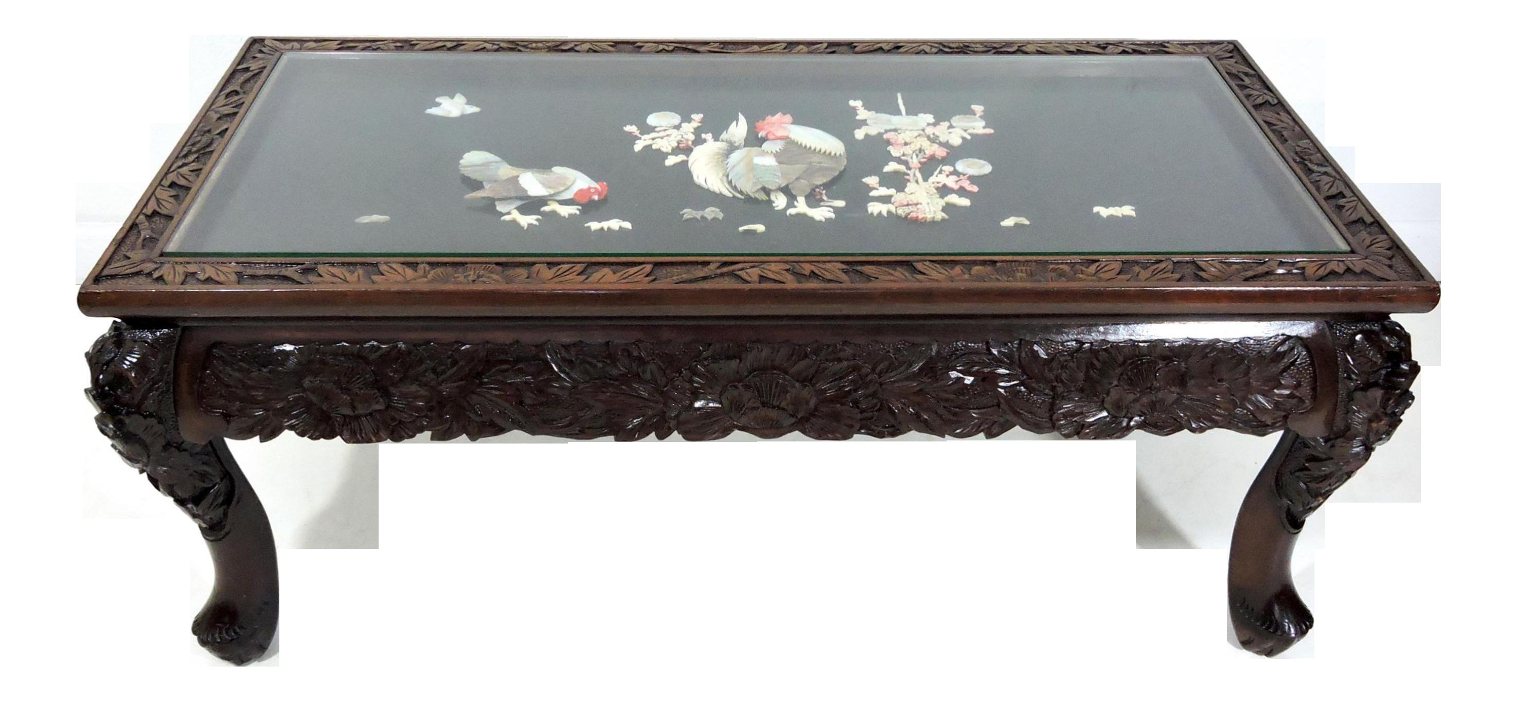 20th Century Japanese Lord Co Yokohama Glass Top Inlayed Coffee Table On Chairish Com Please Feel Free To Contact Us R Coffee Table Table Oriental Furniture [ 1366 x 2949 Pixel ]