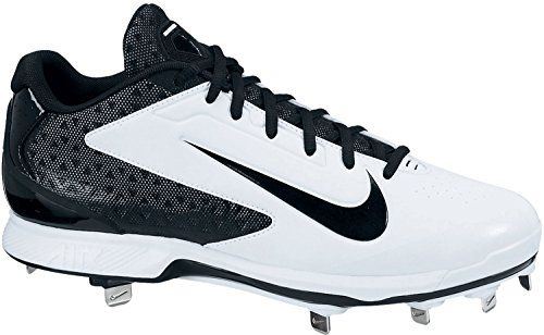 pretty nice 30b28 9b860 Men s Huarache Pro Low Metal Baseball Cleats     Be sure to check out this