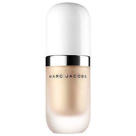 Dew Drops Coconut Gel Highlighter - Marc Jacobs Beauty | Sephora