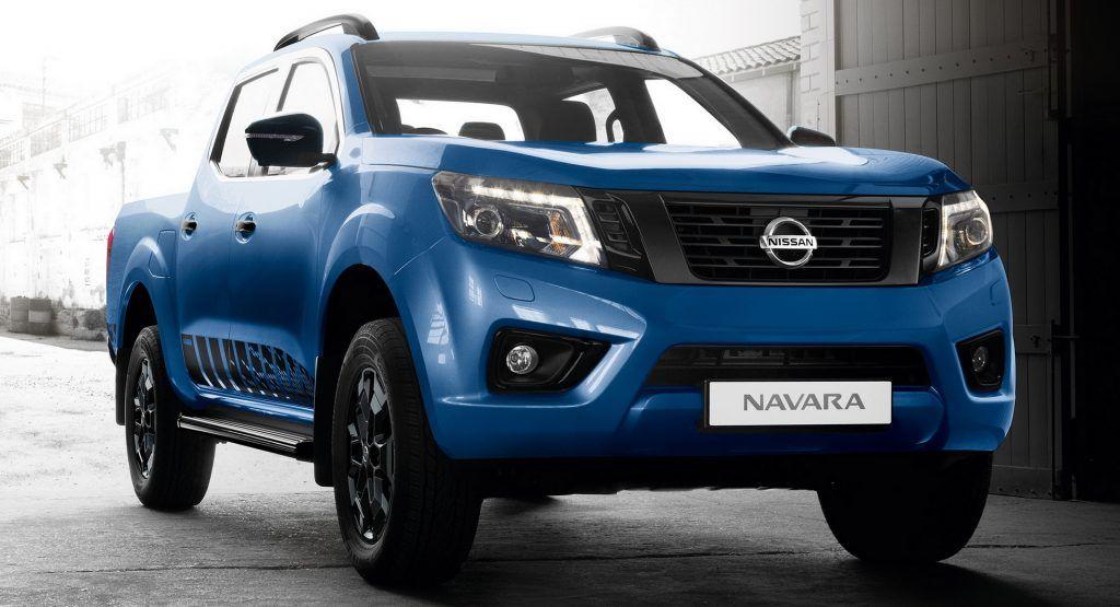 2020 Nissan Navara Gets Refreshed N Guard Range Topper For Europe In 2020 Nissan Navara Nissan New Nissan