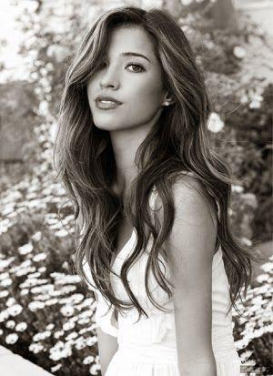 Kirik Fon Su Dalgasi Sac Sekilleri Modelleri 2014 Hair Styles