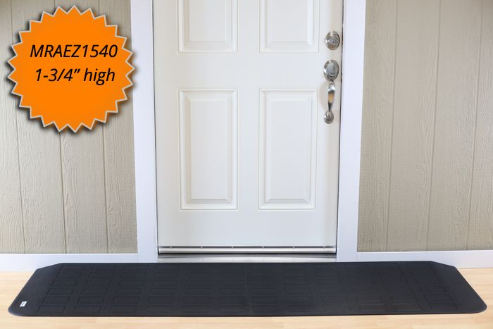Ezedge Wheelchair Ramp Wheelchair Ramp Threshold Ramp Rubber Ramp