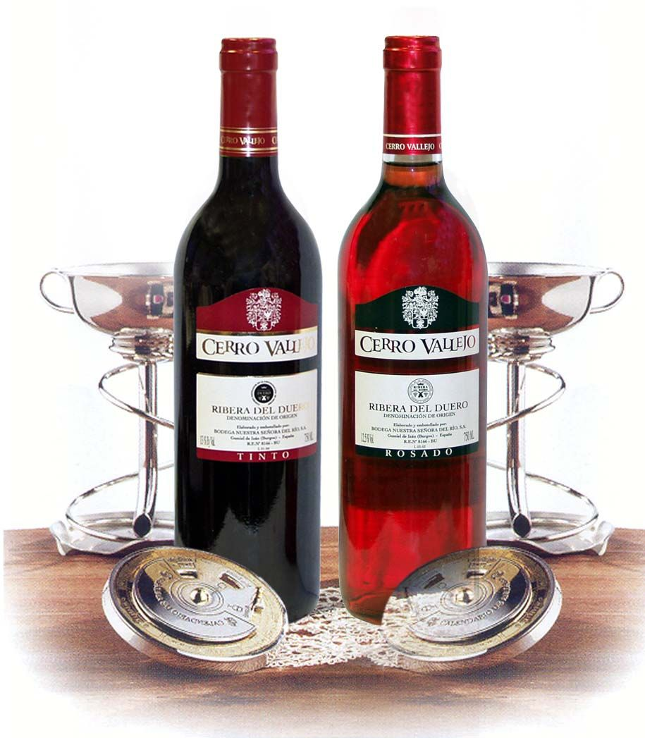 Cerro Vallejo Wines Wine Cocktails Wine Wedding Wines