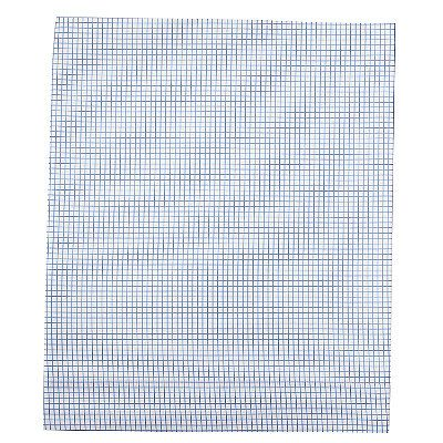 These clever kids\u0027 sheets feature the classic graph paper grid
