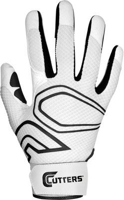 Cutters Lead Off Youth Batting Gloves Lante Football Batting