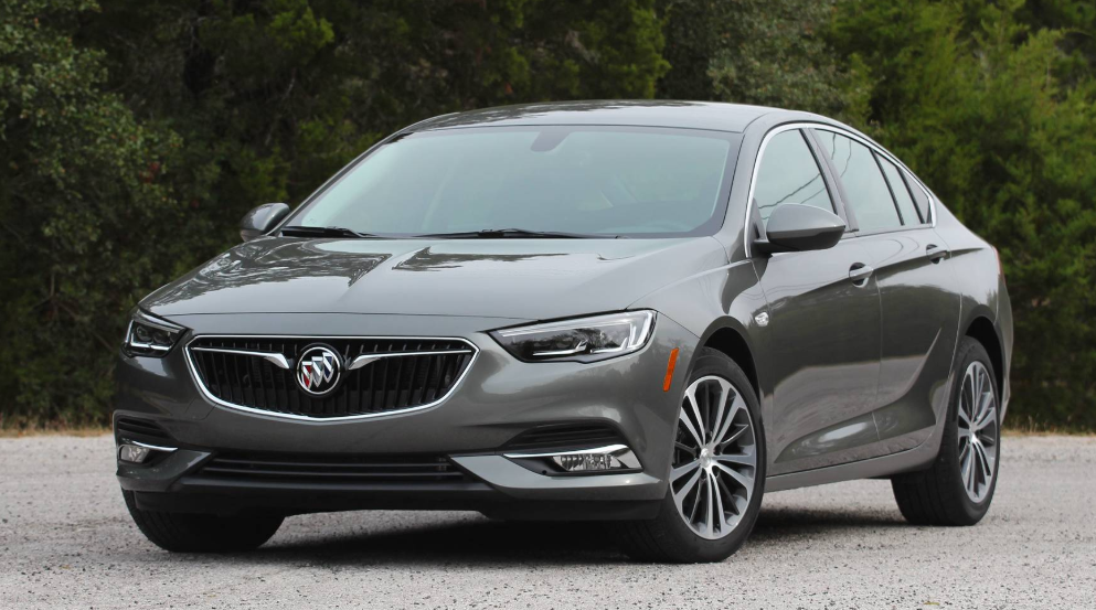 2019 Buick Century Release Date Price Concept Now Within Its Second Of All Year The 2019 Buick Century Sportback Buick Grand National Buick Buick Century