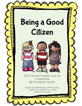 Helping Your Child Become a Responsible Citizen (PDF)