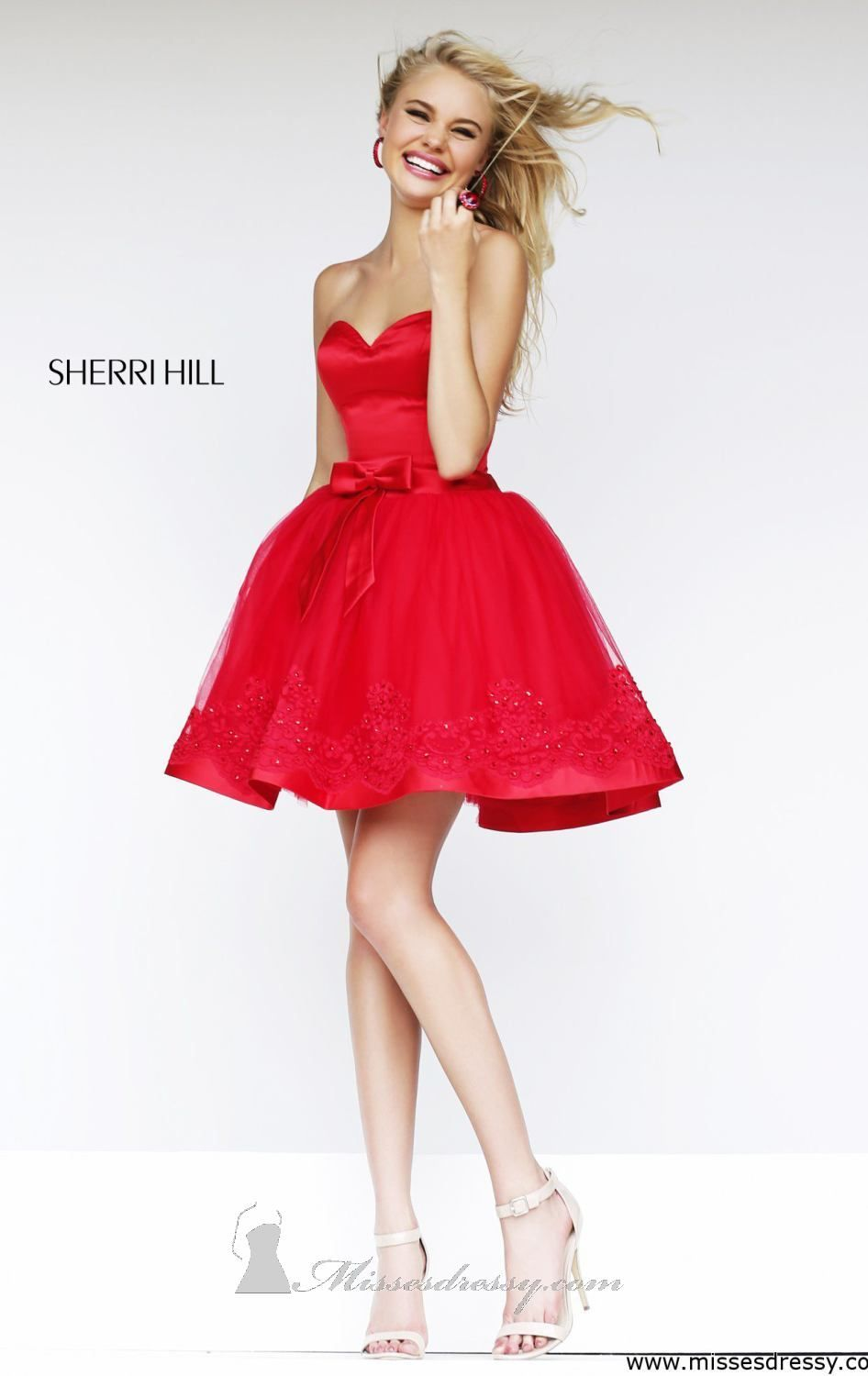 Sherri Hill 21331 by Sherri Hill