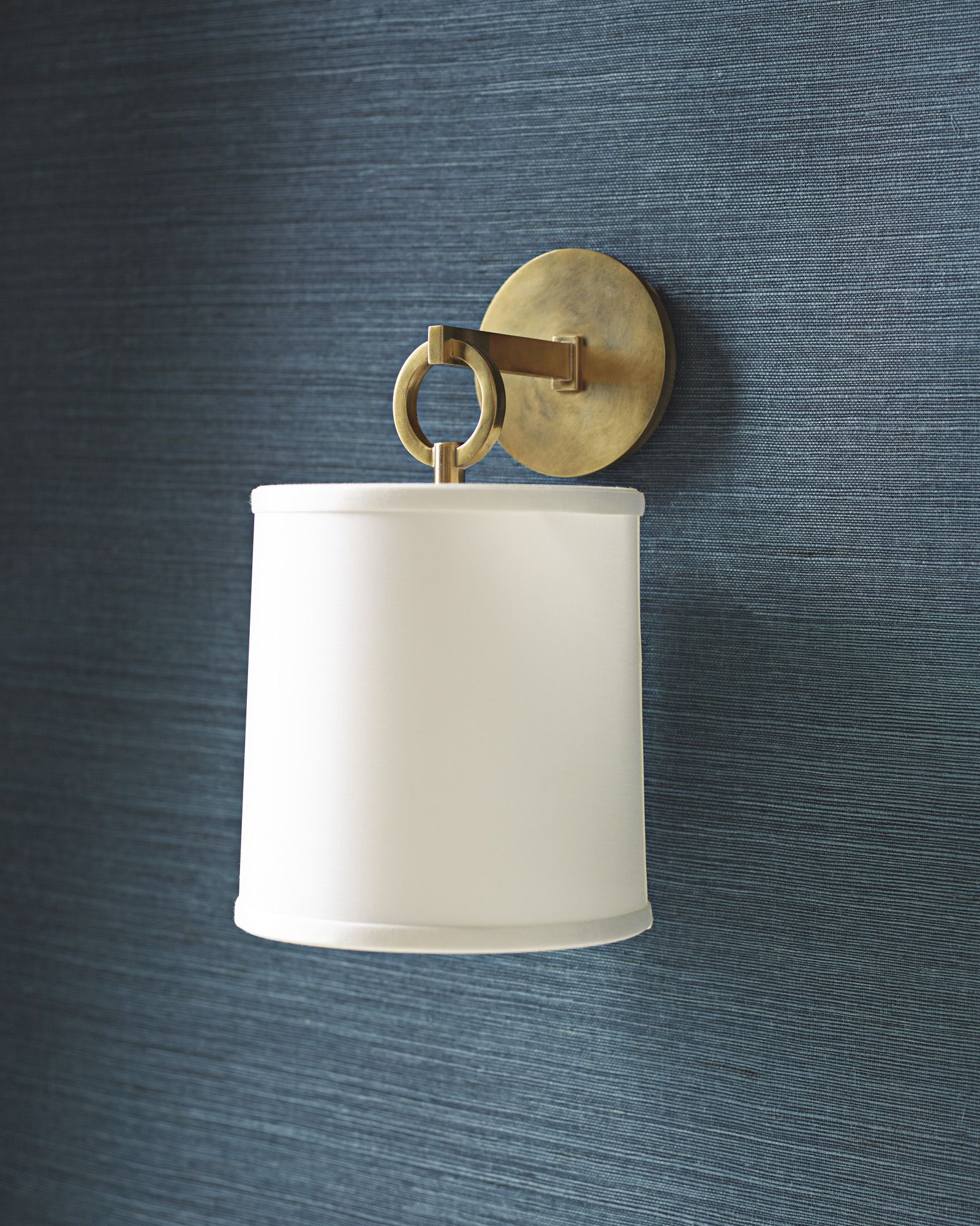 15 of the Sleekest Wall Sconces | Wall sconces, Walls and Lights