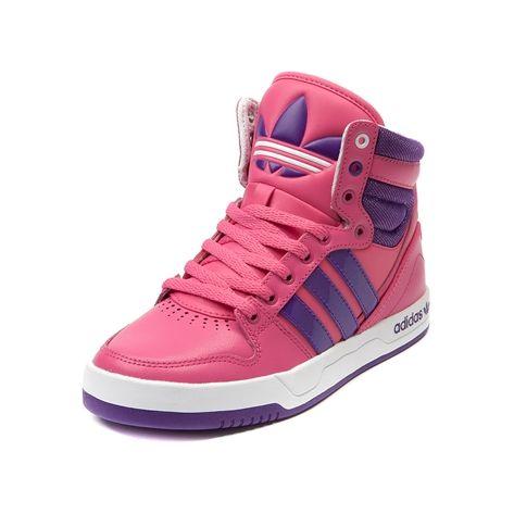 adidas high tops kids purple Sale,up to