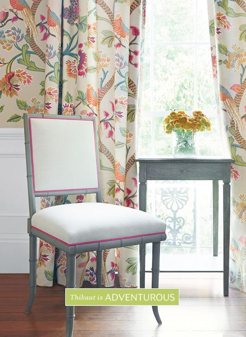 Designer Wallpaper Fine Fabrics High End Furniture