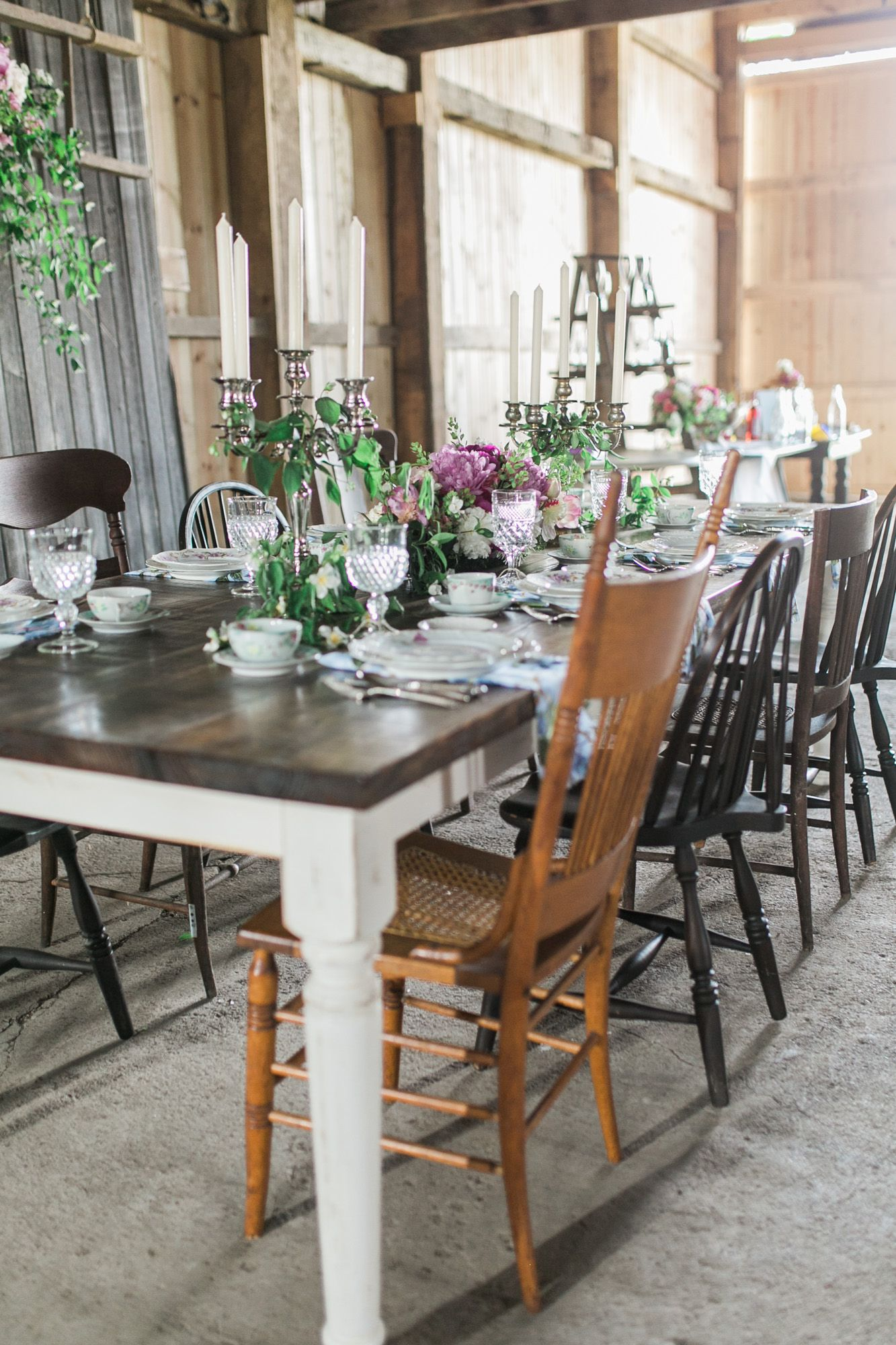 pin by black bird farm on boho chic stylized shoot table dining table chic on boho chic kitchen table decor id=86945