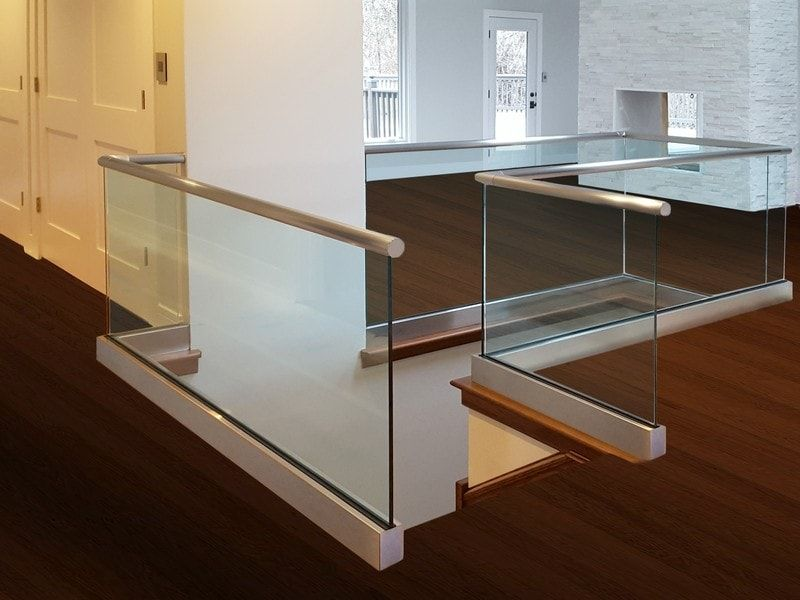 Best Glass Railings Glass Railing Glass Railing Stairs Custom Glass 400 x 300