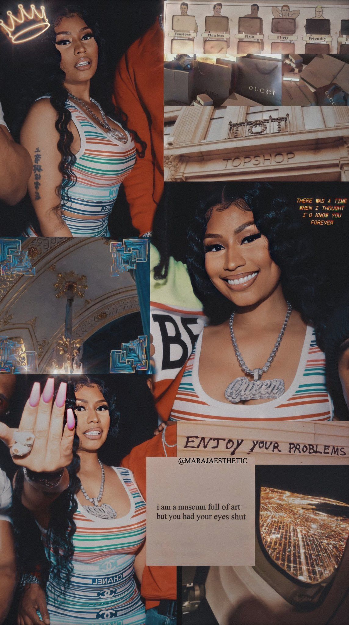 Pin on Nicki minaj pictures