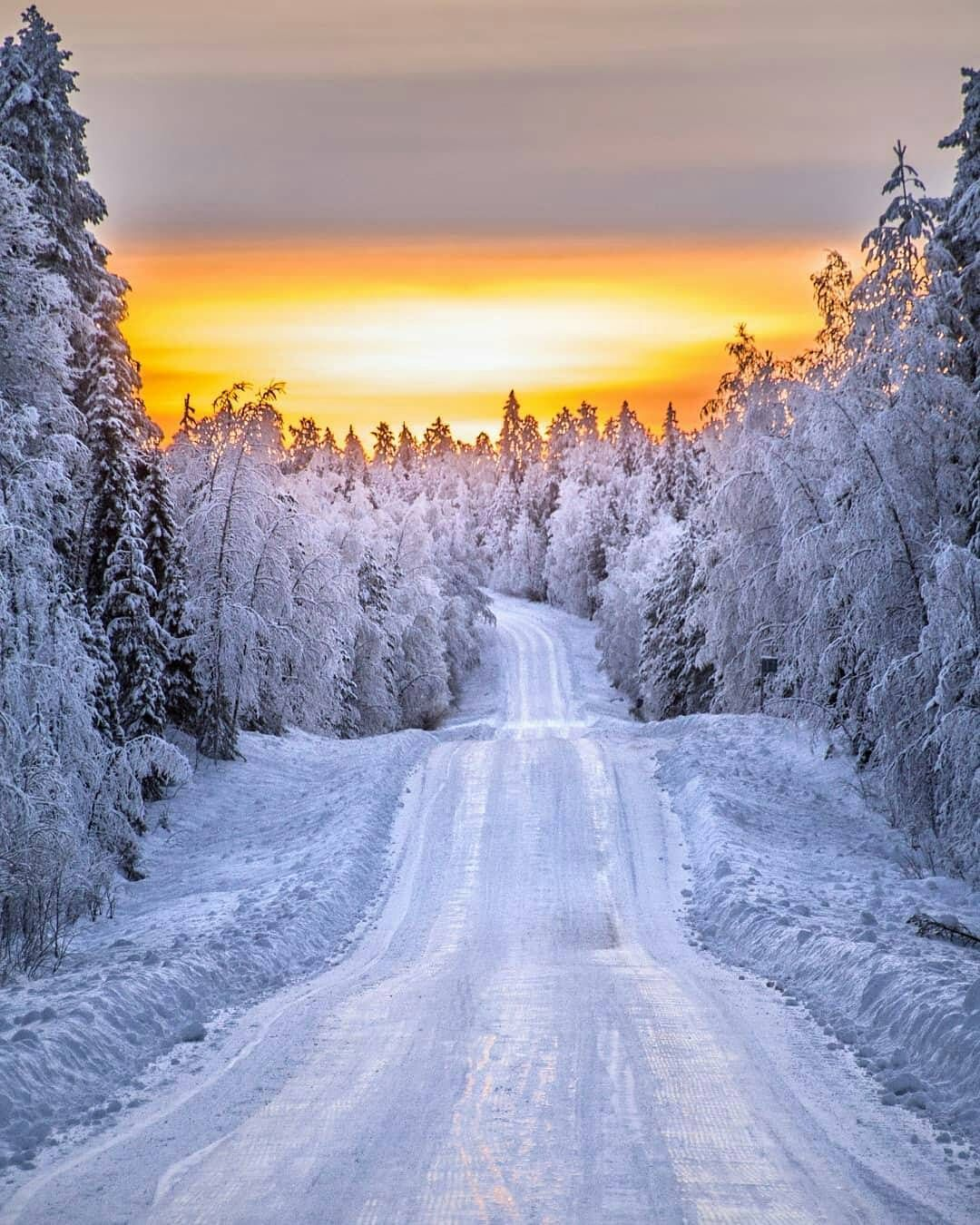 Discover The Beauty Of Finland