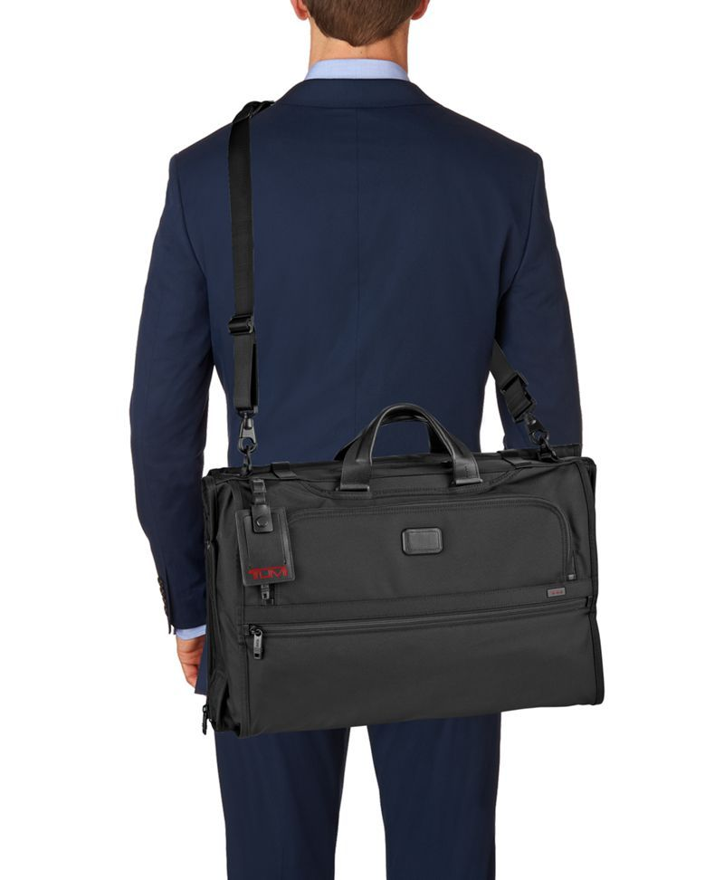 Tri Fold Carry On Garment Bag Alpha 2 Tumi North America Site