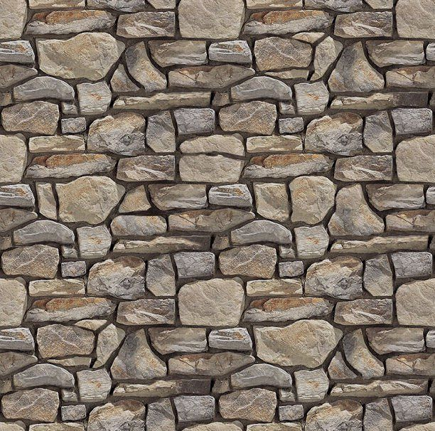 Stone Wall Texture Sketchup Warehouse Type128