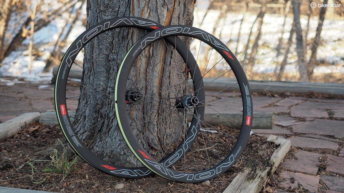Stan S Notubes Avion Disc Pro Wheelset Review Mountain Bike