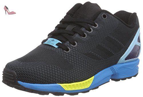Alphabounce EM, Chaussures de Running Entrainement Homme, Noir (Core Black/Footwear White/Utility Black), 38 EUadidas