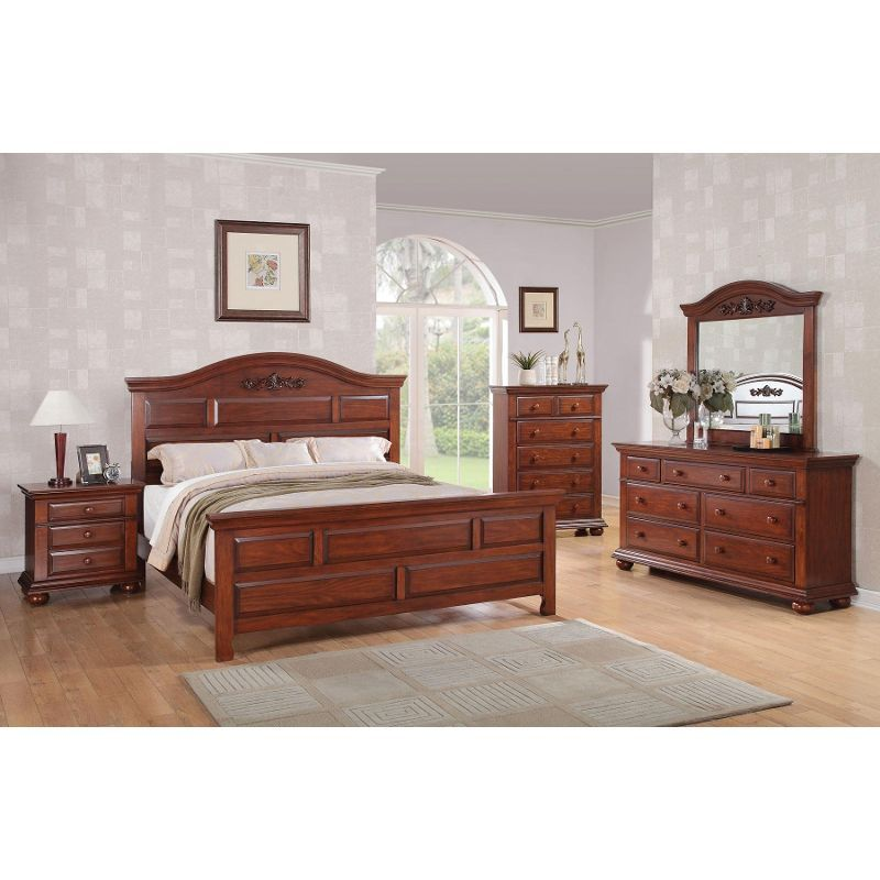 montana austin gray piece king bedroom set home furniture design ...