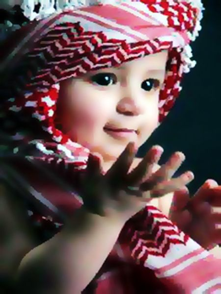 Muslim Babies Kids Wallpapers, HD Wallpaper | Free Islamic