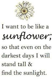 Photo of Saturday Say It: Like A Sunflower – StyleCarrot  Saturday Say It: Like A Sunflow…