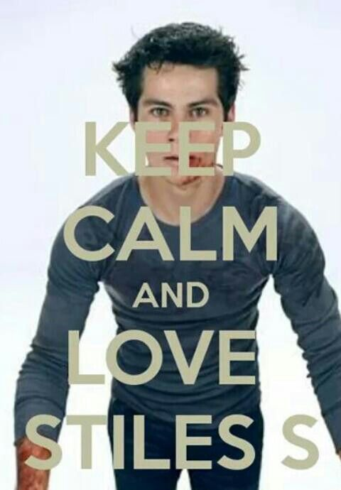And love Stiles *--*