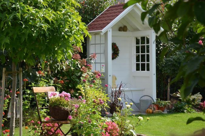 Die OBI Selbstbauanleitungen Garten, Gartengestaltung