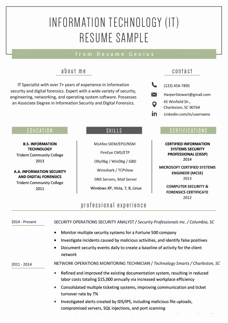 23 Examples Of Time Management Skills for Resume in 2020
