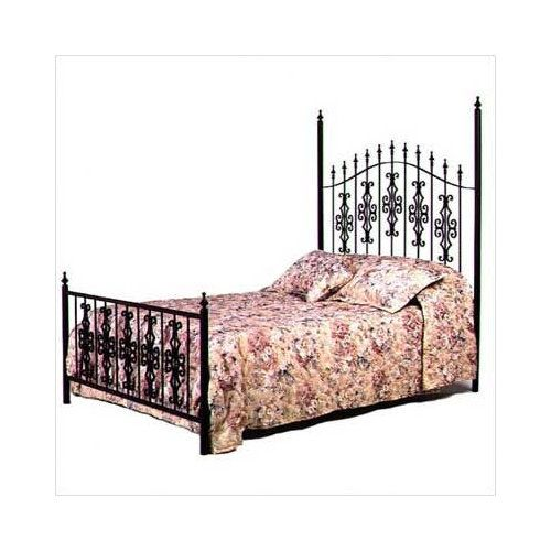 Gothic Bedroom Furniture I D Kill For This Bed Frame Iron Bed