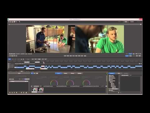How To Make Your Video Look Like Film Adobe Premiere Pro Cc Tutorials Film Premiere Pro Tutorials Film Studies
