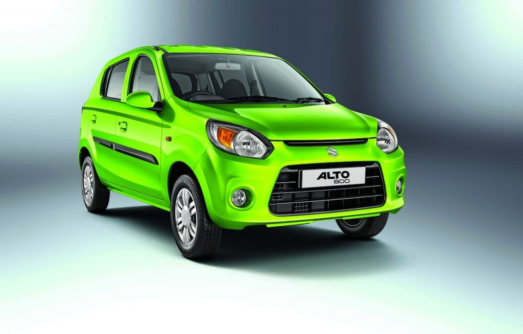 India Made 2016 Suzuki Alto 800 Launched In Philippines Suzuki