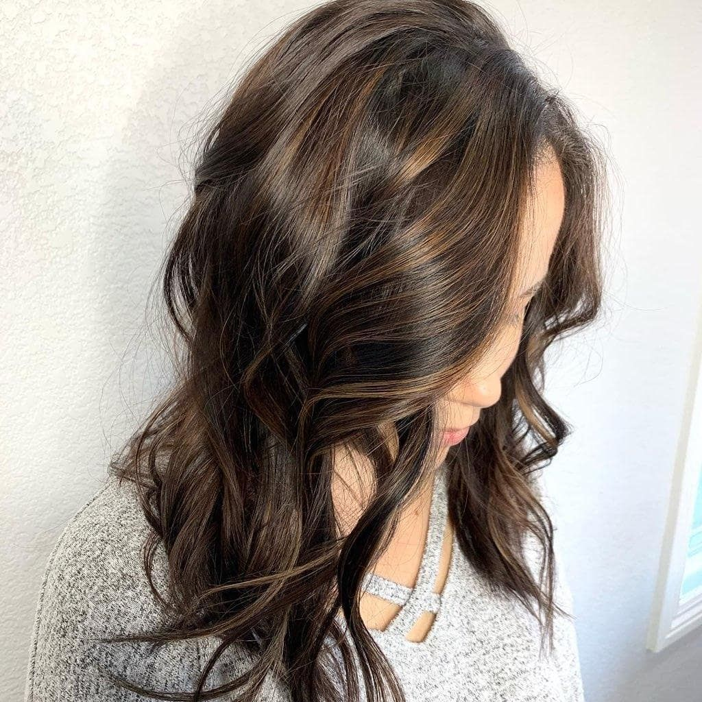 Soft And Subtle Color By Mimi Theparlorlv Mimi Aveda Hair Color Aveda Hair Long Hair Styles