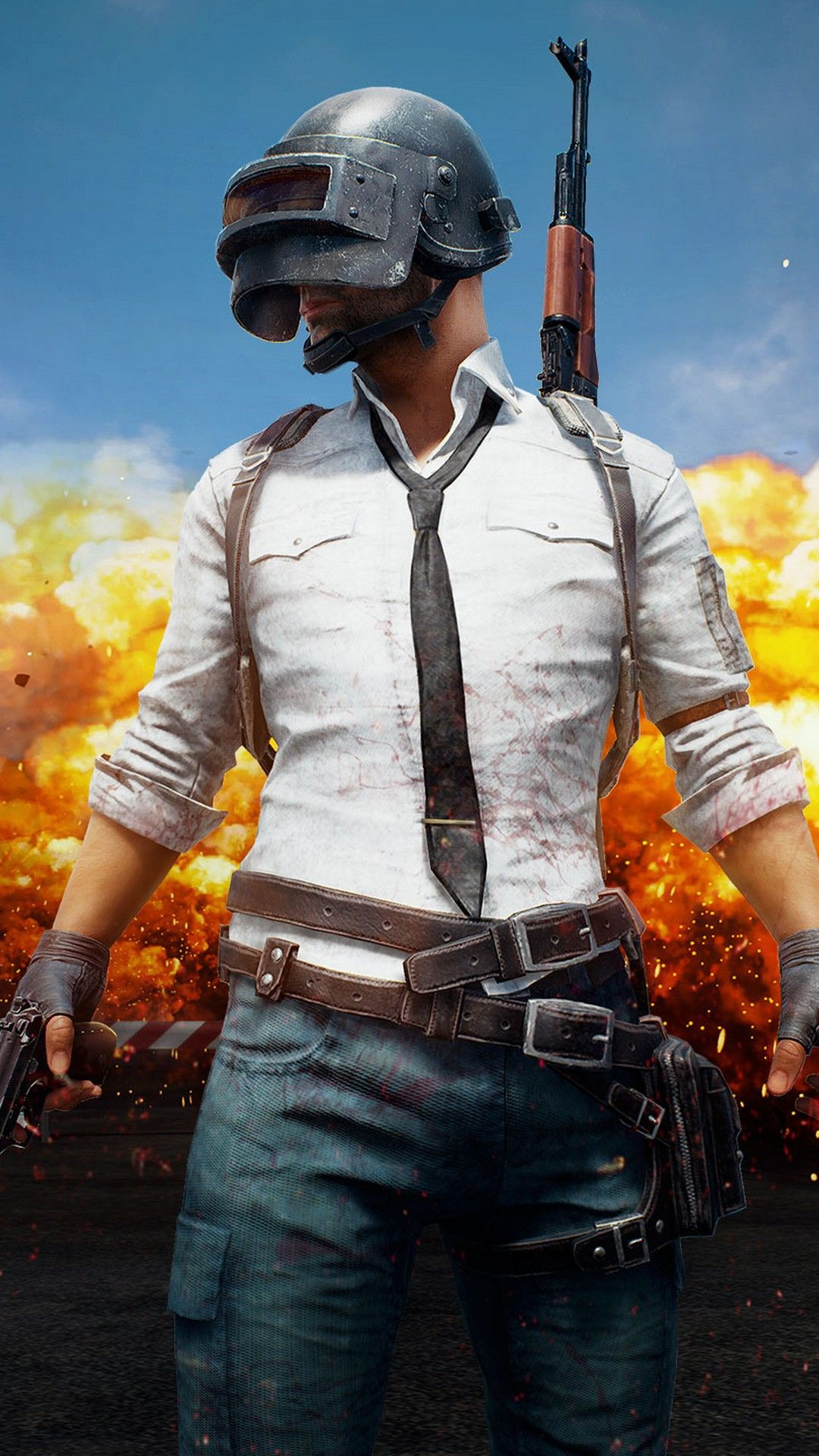 iPhone Wallpapers HD from wallpaperscute.com,  iPhone Wallpaper HD PUBG Mobile with image resolution 1080x1920 pixel. You can use this wallpaper as background for your desktop Computer Screensavers, Android or iPhone smartphones
