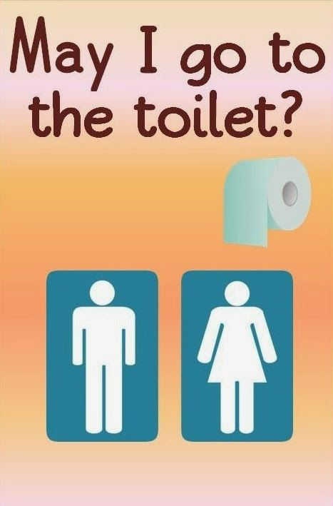 May I go to the toilet jpg 467 709. May I go to the toilet jpg 467 709 Pixel   English   Pinterest