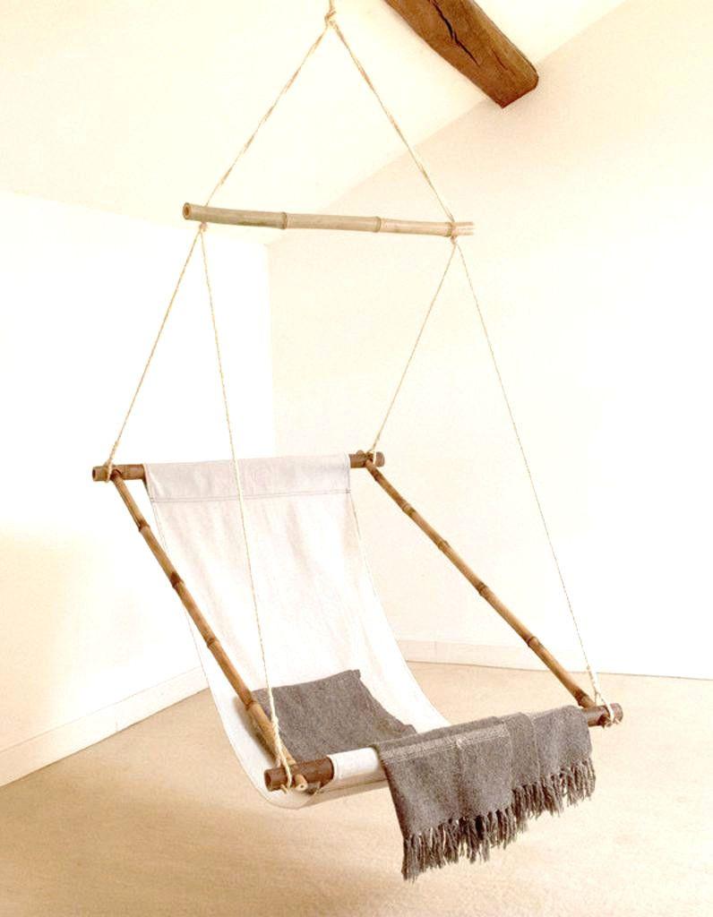 55 chaise suspendue interieur ikea idees con hamac sur. Black Bedroom Furniture Sets. Home Design Ideas