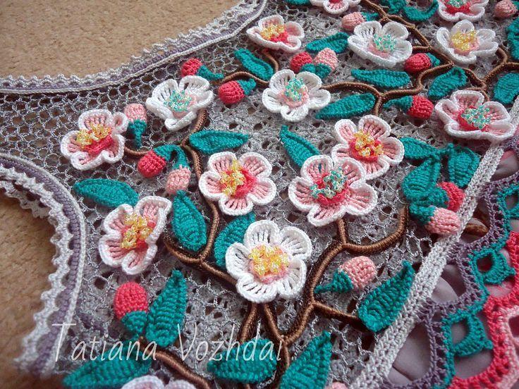 Одноклассники   Crochet : Ruso,Irlandes,rumano y Olgemi   Pinterest ...