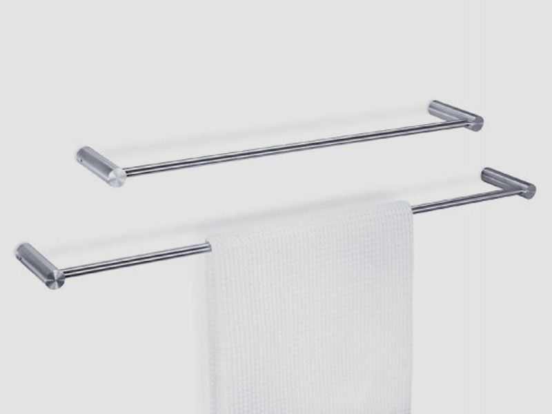 Handtuchhalter 60cm Edelstahl Zack Civio 001